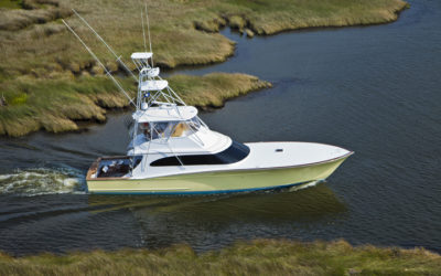Spencer 60′ (Hull 185)