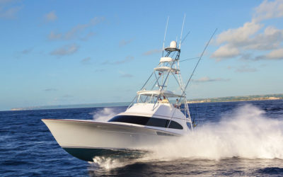 SOLD – 62 Spencer 2014 Marlin Darlin