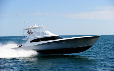 Spencer 66′ (Hull 163)